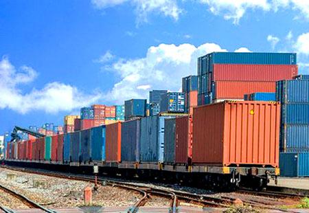Доставка грузов жд из Китая