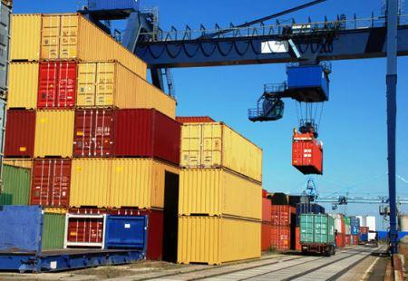 Контейнерные перевозки грузов из Турции в Россию