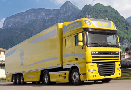 Перевозка грузов в Азербайджан