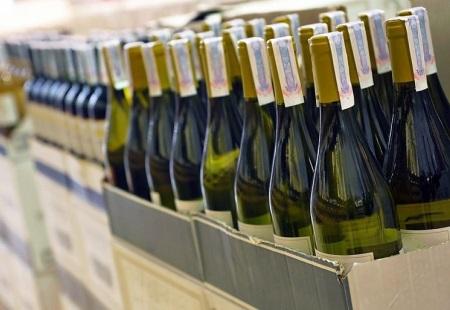 Автоперевозки алкогольной продукции